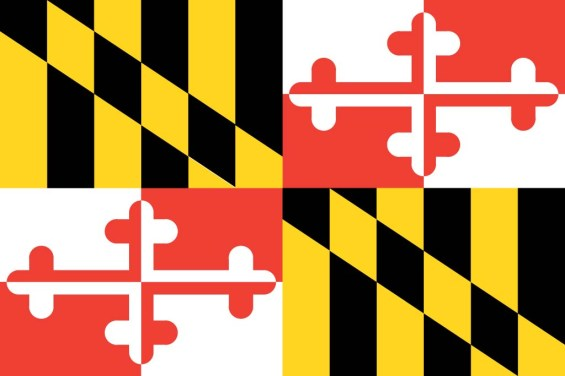 Maryland1-free-flag-wallpaper