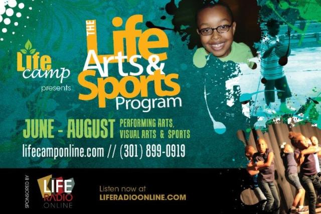 Life Camp 2014