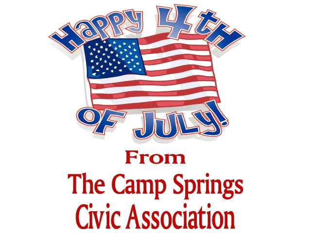 Happy 4th CSCA