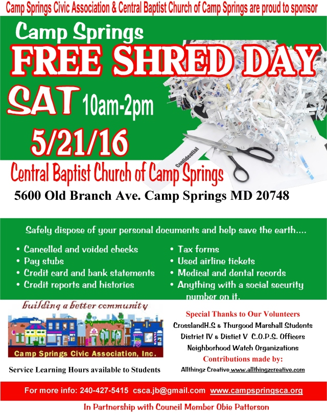 camp springs shred flyer  2016