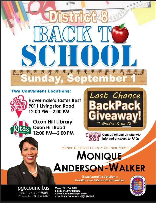 District 8 Last Chance Back to School Backpack Distribution 9.1.19.JPG