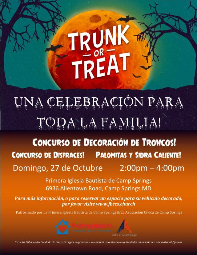 Trunk or Treat Flyer - Spanish 2019 (4)-page-001